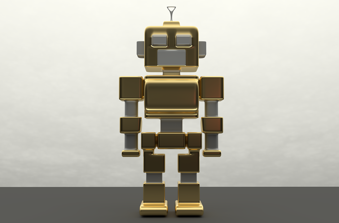 robo-advisor or human financial advisor