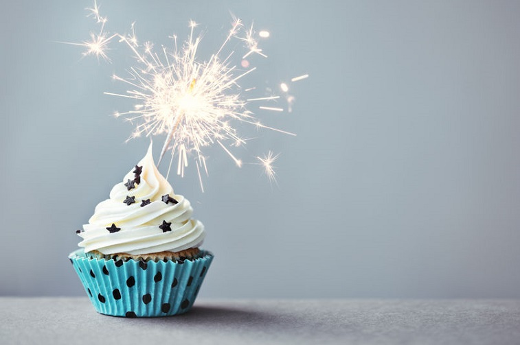 GIPS® Compliant Investment Cupcake
