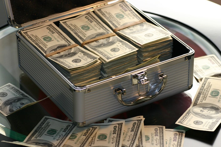 wealth management custodian pasadena ca