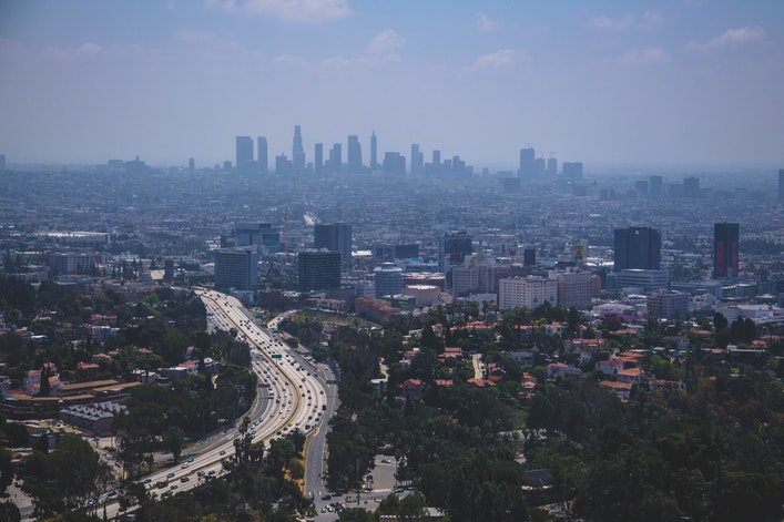 los angeles financial planning property tax